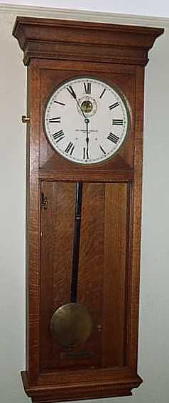 Master Clock Collection